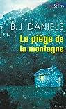 Le piège de la montagne par Daniels