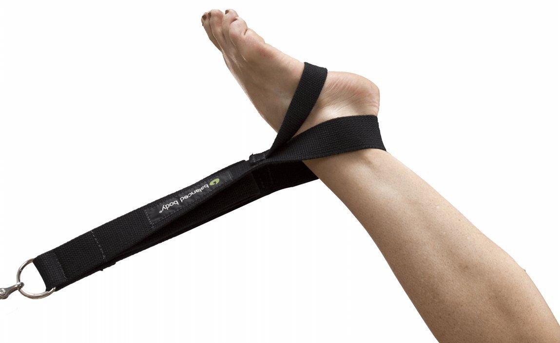 Balanced Body Tri Loops