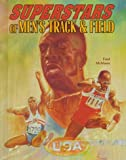 Superstars of Men's Track and Field, Fred McMane, 0791045919