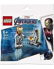 LEGO Super Heroes Hulkbuster Iron Mana [KLOCKI]