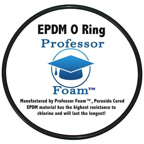 (Sta-Rite Dura / Max-E-Glas Pump Lid O-Ring U9-229 O-218)