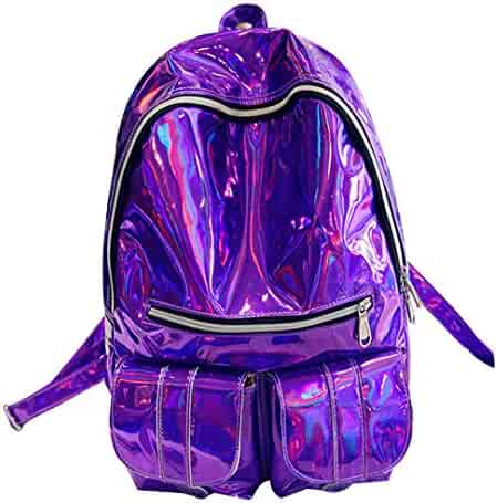 2c52ff47ad5f Shopping Greys or Purples - Under $25 - Leather - Backpacks ...
