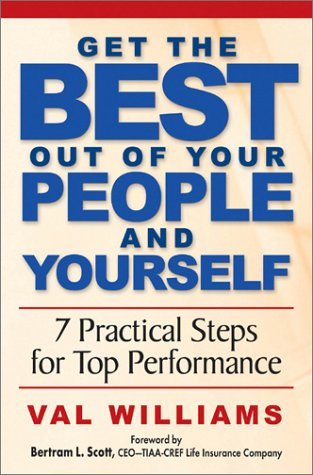 Download Get the Best Out of Your People and Yourself ebook