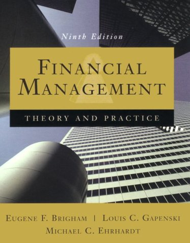 PKG:FINL MGMT 9E+STD SPDSHT APP DSK (Dryden Press Series in Finance)