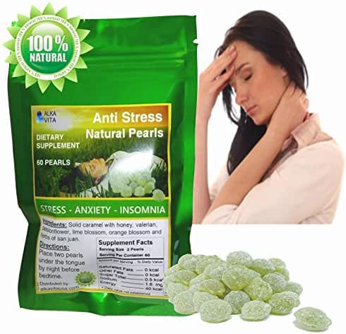 Sore Throat Relief for Irritation Dryness Cough BEE Propolis Natural Supplement 60 ALKAVITA