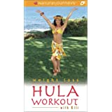 Hula Workout for Weight Loss