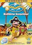 Rubbadubbers - Bathtime Scramble! [2003] [DVD]