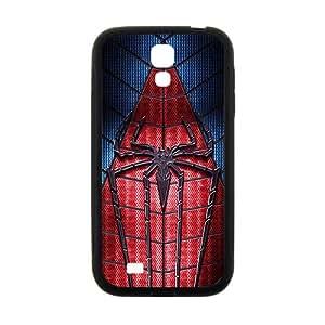 Warm-Dog Spider man Cell Phone Case for Samsung Galaxy S4