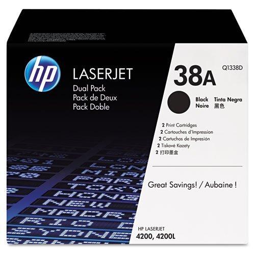 HP LaserJet 4200 Series SmartDual Pack (2 Pack of - Hp 4200tn Printer
