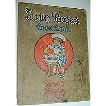 Five Roses Cook Book (Cookbook)
