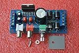 TDA7377 Single Power Amplifier Board Dual-Channel BTL Circuit 12V 2x20W For Car