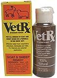 034922 Vetrx Goat & Sheep Remedy, 2 oz