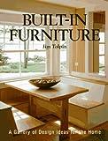 Built-in Furniture, Jim Tolpin, 1561581216