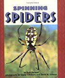 img - for Spinning Spiders (Pull Ahead Books) book / textbook / text book