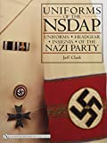 Uniforms of the NSDAP: Uniforms - Headgear