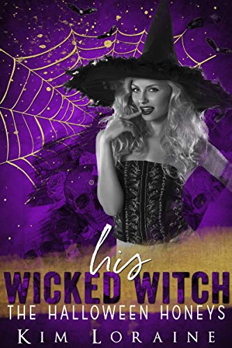 His Wicked Witch (The Halloween -