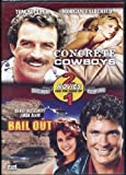 Concrete Cowboys / Bail Out by Miracle