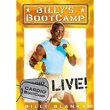 Billy Blanks - Cardio Bootcamp Live (2006)