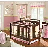 Laura Ashley Love 6 Piece Crib Set, Baby & Kids Zone