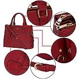 Hynes-Victory-Womens-Classy-Satchel-Handbag