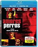 Amores Perros [Blu-ray] [Import]