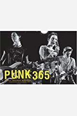 Punk 365 (365 Series) Hardcover