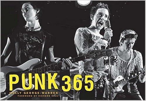 punk 365 365 series