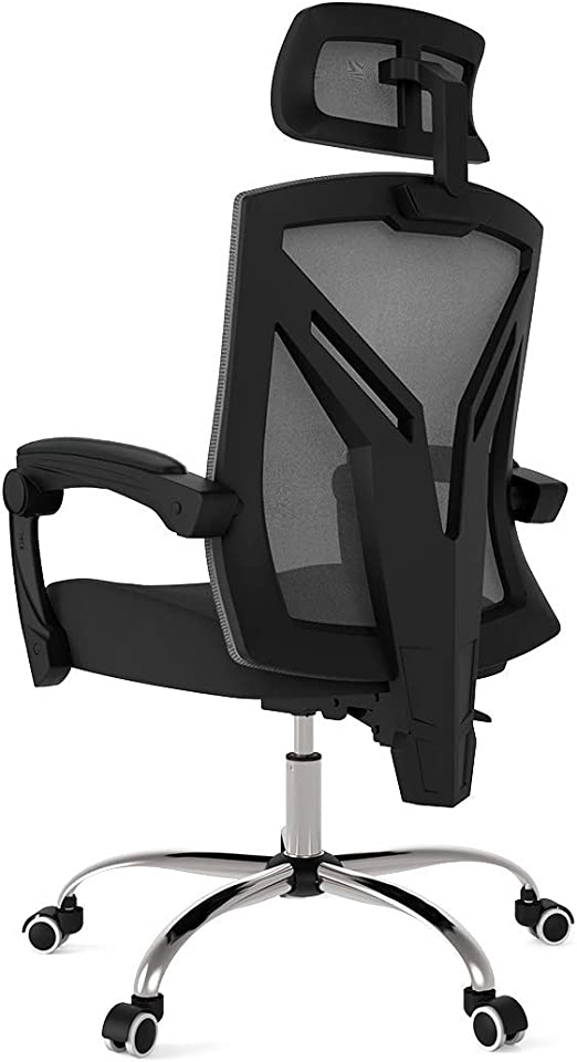 HowdaSeat XL Portable Back Support for Large Body Frames