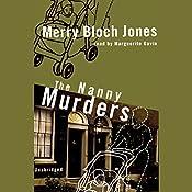 The Nanny Murders | Merry Bloch Jones