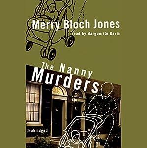 The Nanny Murders Hörbuch