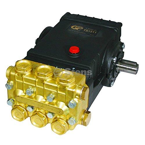 030-027 Solid Shaft Pump