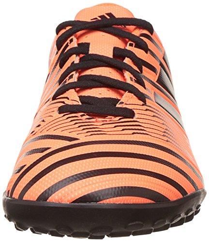 Multicolore Orange Tf solar Black Calcio Allenamento Adidas 74 Uomo Per Nemeziz Scarpe core 8BT8vEFq