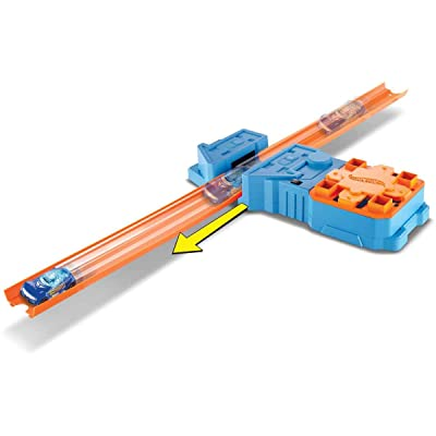 Hot Wheels Track Builder Booster Pack Playset, Multicolor (GBN81): Toys & Games