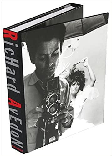 performance richard avedon pace gallery new york exhibition catalogues