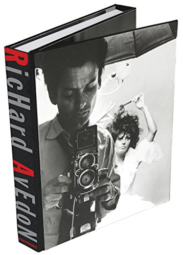 Performance: Richard Avedon (Pace Gallery, New York: Exhibition Catalogues) - New York Exhibition