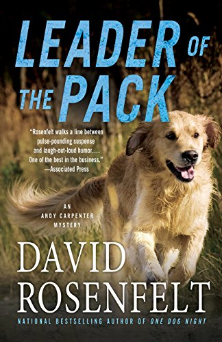 Leader of the Pack: An Andy Carpenter Mystery (An Andy Carpenter Novel)