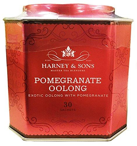 Harney Sons Pomegranate Oolong Sachet