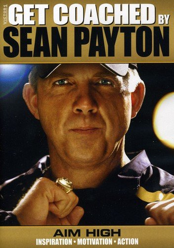 DVD : Get Coached By Sean Payton (Widescreen)