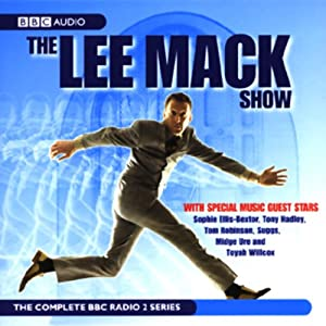 The Lee Mack Show Radio/TV