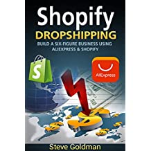 Shopify: Easily Double Your Income with Dropshipping on Shopify! (Online Business Empire Book 1)