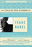 Front cover for the book The Collected Stories of Isaac Babel by Isaac Babel