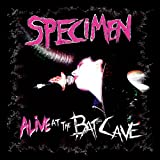 Alive At The Batcave