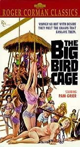 Big Bird Cage [VHS]