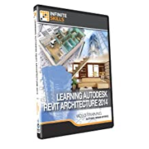 Learning Autodesk Revit Architecture 2014 - Training DVD