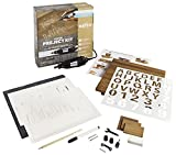 Dremel PK-04 Hatch Project Kit- Skyline Wood Engraving