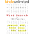 Word Search - 100 Puzzles