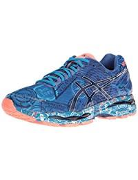 ASICS Men's Gel-Nimbus 18 Nyc Running Shoe