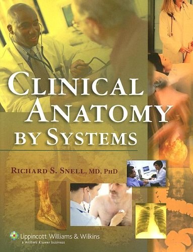 Clinical Anatomy by Systems