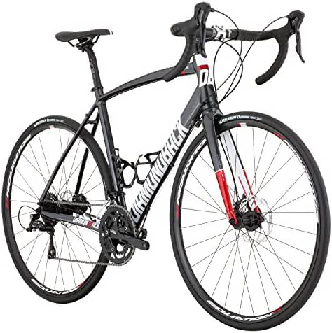 Diamondback Bicycles Century Complete Road Bike