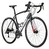 Diamondback Bicycles Century Complete Road Bike, 54Cm/M, Silver, 54 Cm / Medium Diamondback Bikes